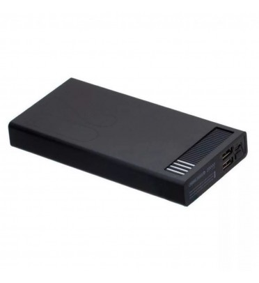 Портативный аккумулятор Remax RPL-58 (20000 mAh) черный