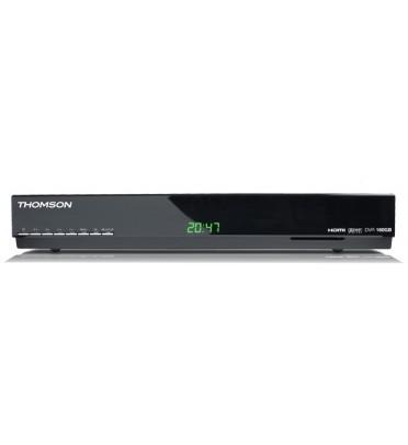 Цифровой спутниковый ресивер Thomson DSI-8020