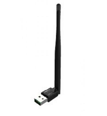 Wi-Fi адаптер беспроводной (Антенна WiFi USB )