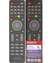 пульт UNIVERSAL  для приставок DVB-T2+3