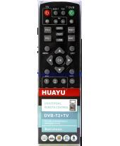 пульт UNIVERSAL  для приставок DVB-T2+TV