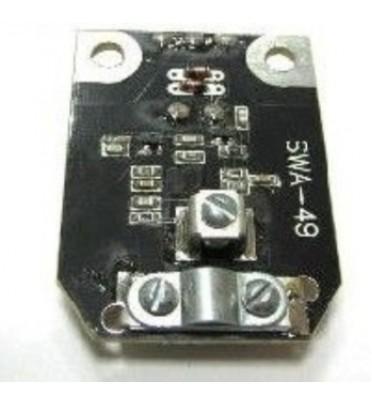 Плата усиления SWA-49 (AST)  (к Антенне APS-8)