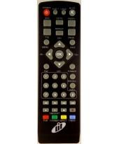 Пульт для эфирного ресивера Lit 1470/1480/1490/Air/ Optimum 2.1/Micro2/Combo