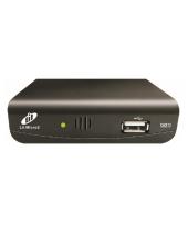 Ресивер эфирный цифровой DVB-T2 Lit Micro 2