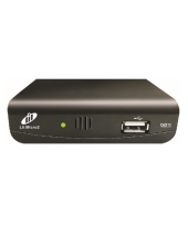Ресивер эфирный цифровой DVB-T2 Lit Micro 2 AC3