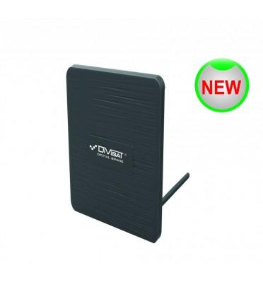 DVS-Z1 DIVISAT Антенна комнатная ДМВ для цифрового ТВ