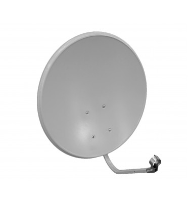 Антенна спутниковая параболическая Lit 60см