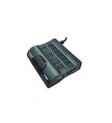 Ресивер цифровой эфирный + кабельный DVB-T2+C Pantesat HD -99