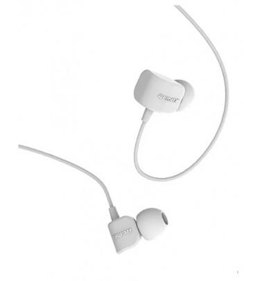 Гарнитура Remax RM-502 белая