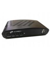 Ресивер эфирный цифровой DVB-T2 /C/Wi Fi AC3 Lit Combo 2