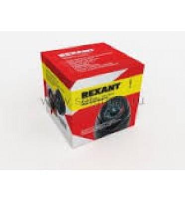 Муляж внутренней купольной камеры видеонаблюдения белого цвета Rexant 45-0210