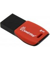 USB 2.0 8GB SmartBuy Cobra