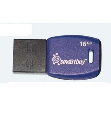 USB 2.0 16GB SmartBuy Cobra