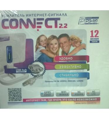 Усилитель интернет сигнала