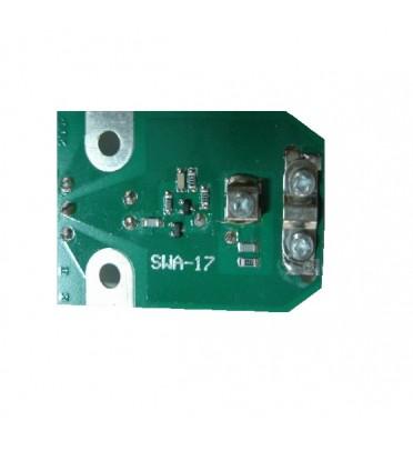 Плата усиления SWA-17 (к Антенне APS-8)