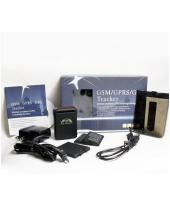 Мобильный GPS трекер