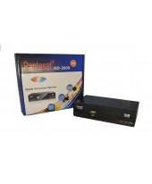 Ресивер эфирный цифровой DVB-T2 Pantesat HD -2009
